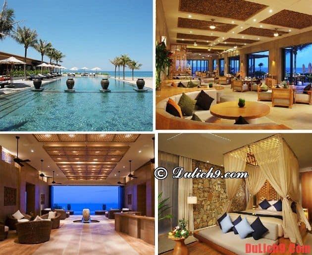 Resort nổi tiếng gần sân bay Cam Ranh - Gần sân bay Cam Ranh có khách sạn nào đẹp, tiện nghi đầy đủ