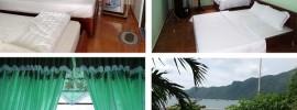 Khách sạn giá rẻ ở Côn Đảo gần biển, view đẹp, tiện nghi, chất lượng, được yêu thích và đặt phòng nhiều