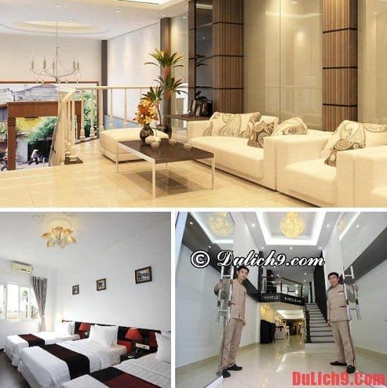 Khách sạn ở Quận Hoàn Kiếm giá rẻ