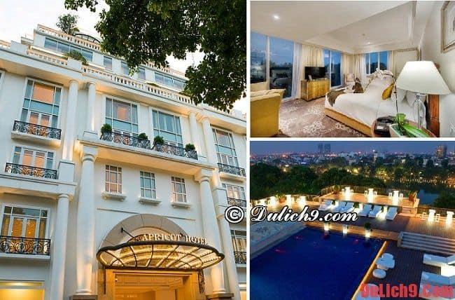 Khách sạn tốt gần Quảng trường Ba Đình