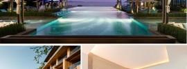 Resort cao cấp ở Pattaya