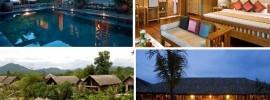 Khách sạn ở Huế gần chùa Thiên Mụ đẹp, yên tĩnh, lãng mạn