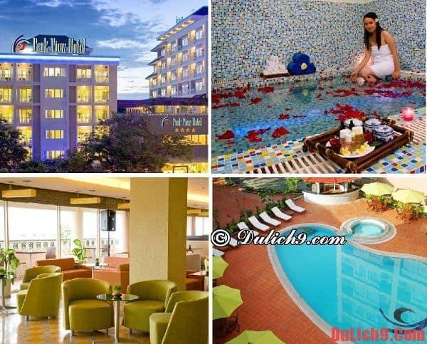 Nên thuê khách sạn nào ở Huế gần chùa Thiên Mụ?