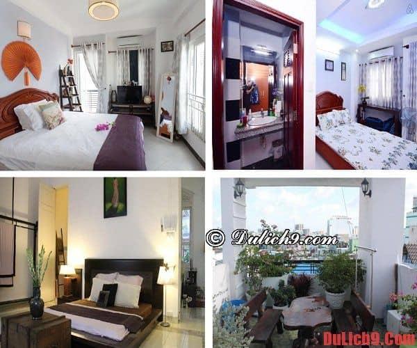 Khách sạn giá rẻ gần Trung tâm Hội nghị và Triển lãm Sài Gòn được ưa chuộng