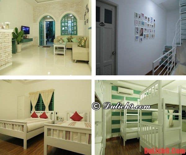 Khách sạn đẹp, giá rẻ, tiện nghi nổi bật trên đường Phạm Ngũ Lão, Quận 1 nên ở khi du lịch Sài Gòn