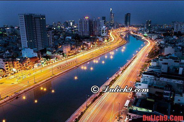 Khách sạn bình dân, giá rẻ gần trung tâm Quận 1, Sài Gòn chất lượng, tiện nghi, sạch đẹp