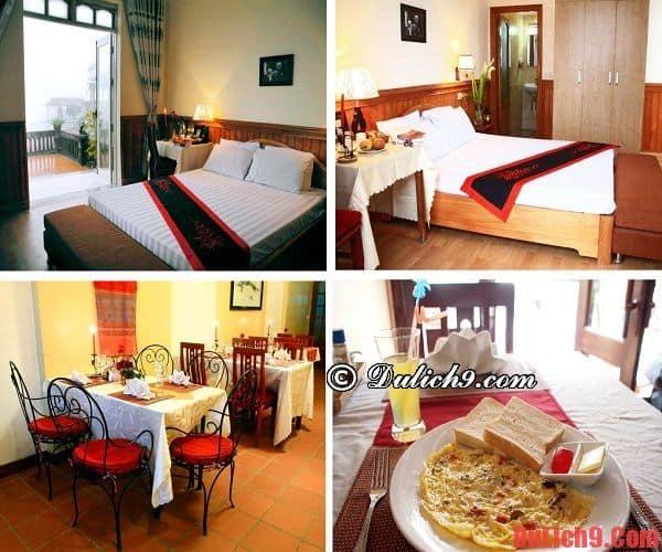 Khách sạn giá tốt, còn phòng nên ở khi du lịch Sapa dịp Tết 2016