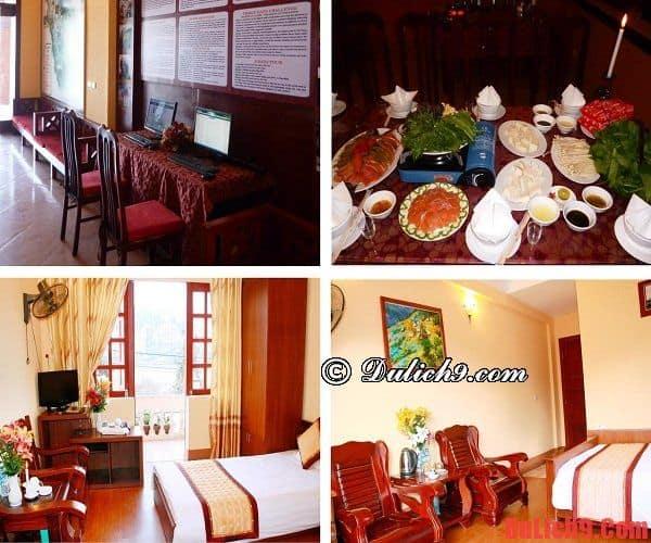 Khách sạn Sapa còn phòng dịp Tết âm lịch chất lượng, dịch vụ tốt nên ở nhất. Du lịch Sapa nên ở khách sạn nào?