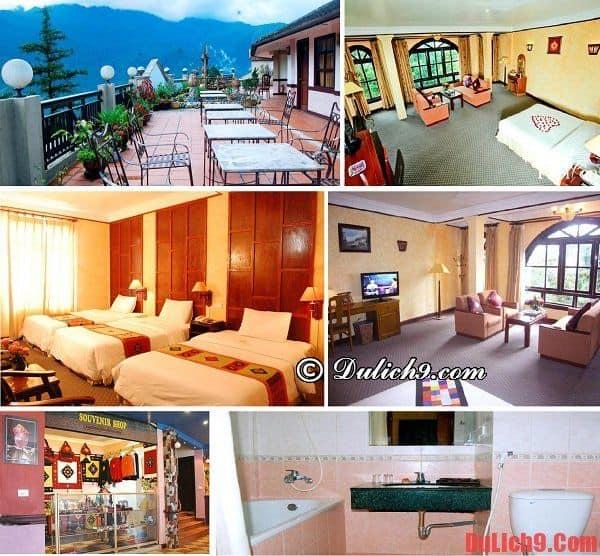 Khách sạn Sapa view đẹp, tiện nghi, giá tốt còn phòng dịp tết âm lịch. Nên ở khách sạn nào khi du lịch Sapa dịp tết âm lịch?