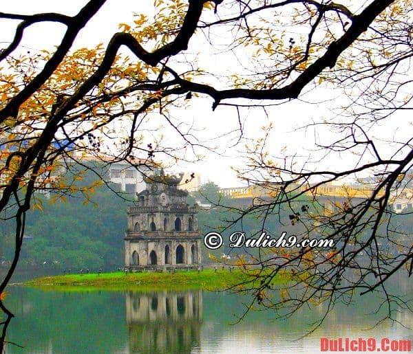 Khách sạn tầm trung gần Hồ Hoàn Kiếm. Khách sạn nào giá bình dân gần hồ Hoàn Kiếm.