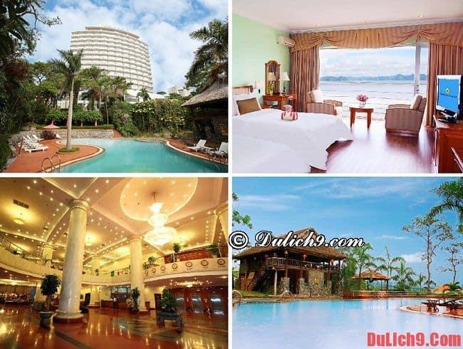 Khách sạn đẹp ở Bãi Cháy chất lượng tốt, tiện nghi đầy đủ - Nên ở khách sạn nào khi du lịch Bãi Cháy?