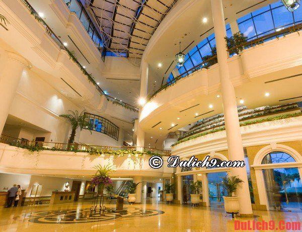 Khách sạn giá rẻ và tốt khi du lịch Bangkok