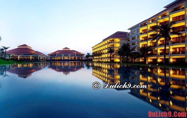 Du lịch trăng mật ở Đà Nẵng nên lựa chọn khách sạn nào?