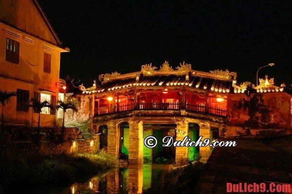 Địa điểm du lịch trăng mật lý tưởng ở Đà Nẵng