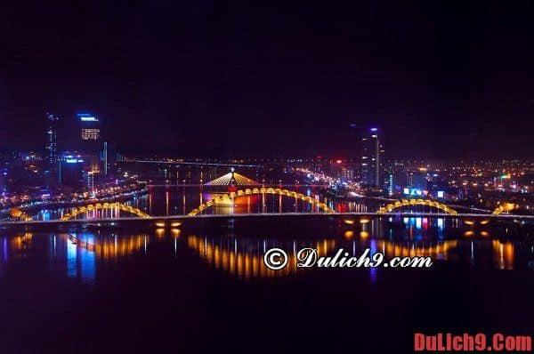 Địa điểm du lịch trăng mật lý tưởng ở Đà Nẵng - Kinh nghiệm du lịch trăng mật ở Đà Nẵng giá rẻ