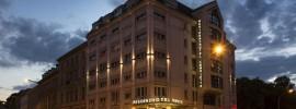 Nên đặt khách sạn nào khi du lịch Berlin có giá rẻ?