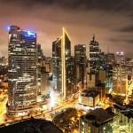 Nên đặt khách sạn nào khi du lịch Manila?