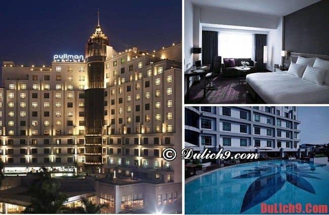 Khách sạn 5 sao ở khu vực Quận Đống Đa