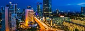 Khách sạn ở Jakarta gần trung tâm, giá rẻ, đẹp nên ở