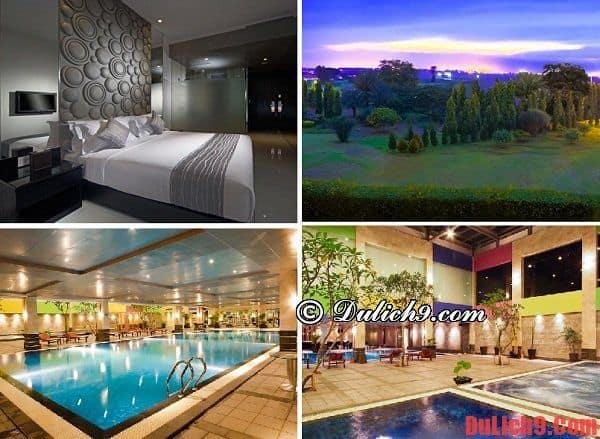 Khách sạn bình dân, giá rẻ ở Jakarta. Khách sạn nào ở Jakarta giá bình dân, gần trung tâm nên đặt phòng
