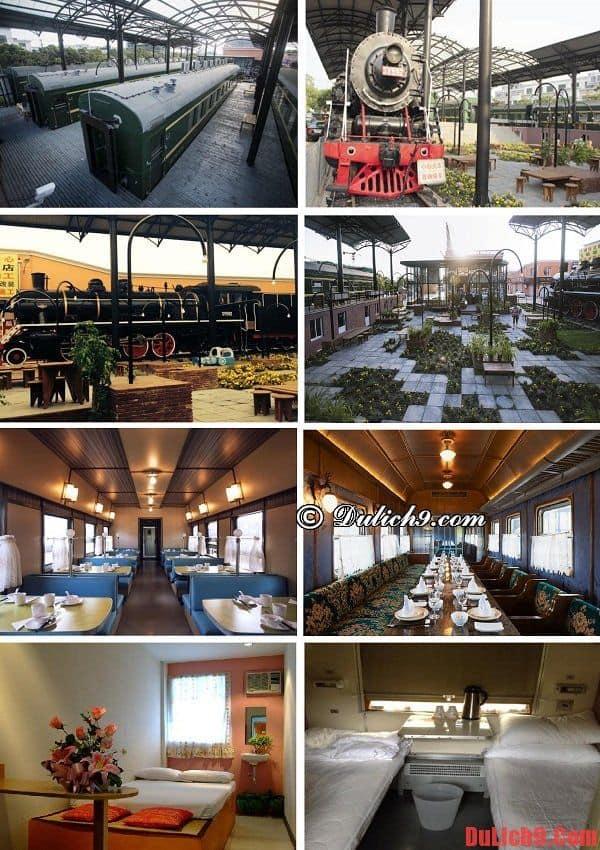 Du lịch Thượng Hải nên ở khách sạn nào? Khách sạn bình dân đẹp, rẻ, độc đáo, chất lượng, tiện nghi hiện đại hút khách nhất Thượng Hải