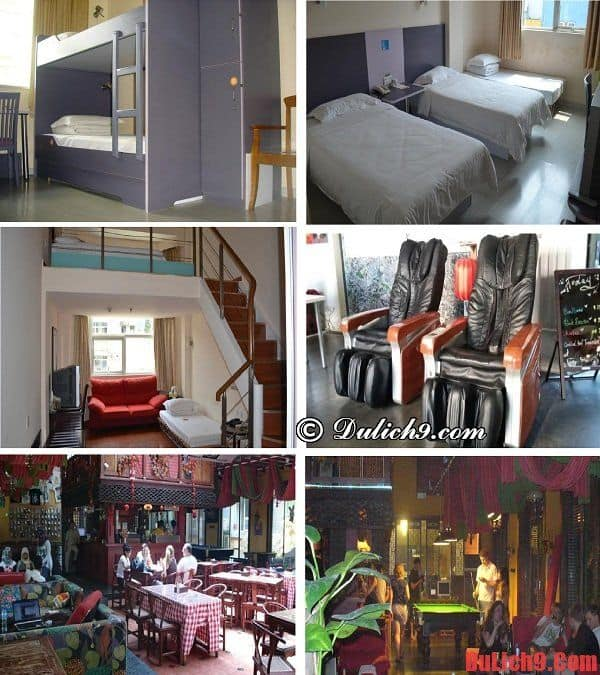 Nên ở khách sạn nào khi du lịch Thượng Hải? Khách sạn, nhà nghỉ bình dân, giá rẻ, chất lượng, tiện nghi hiện đại, gần trung tâm được đặt phòng nhiều ở Thượng Hải