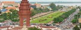 Khách sạn tốt, đẹp, cao cấp ở Phnom Penh được đánh giá cao