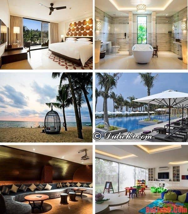Khách sạn, resort đẳng cấp, hiện đại, tiện nghi gần biển Cửa Lấp nổi tiếng, được đánh giá cao và ưa thích nhất Phú Quốc