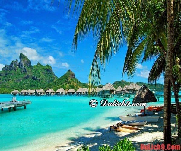 Những khách sạn, resort cao cấp đẹp gần biển Cửa Lấp view đẹp, có bãi biển riêng được yêu thích