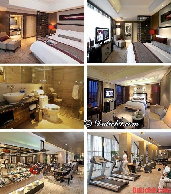 Du lịch Thượng Hải nên ở khách sạn nào? Khách sạn sang trọng, hiện đại, đẳng cấp, gần trung tâm và các điểm du lịch nổi tiếng ở Thượng Hải