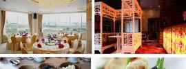Khách sạn 4 sao đẹp, cao cấp, tiện nghi hiện đại, gần trung tâm, giá tốt và hút khách nhất Thượng Hải