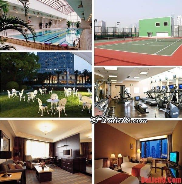 Du lịch Thượng Hải nên ở khách sạn nào? Khách sạn hạng sang đẹp, tiện nghi hiện đại, gần trung tâm, nổi tiếng và hút khách ở Thượng Hải