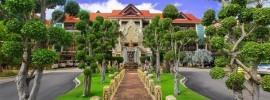 Du lịch Siem Reap, Campuchia nên ở khách sạn cao cấp, tiện nghi hiện đại, chất lượng và giá tốt nào?