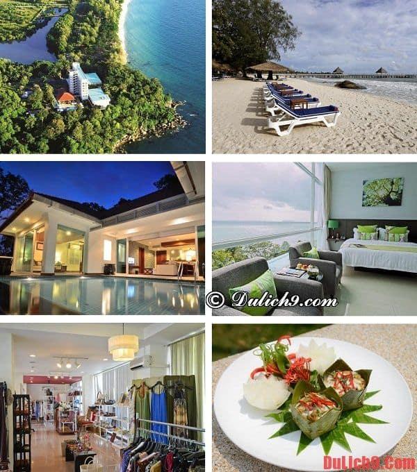 Independence Hotel Resort & Spa - Khách sạn đẳng cấp, sang trọng, hiện đại, nổi tiếng Sihanoukville