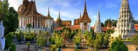 Khách sạn bình dân, giá rẻ tốt nhất Phnom Penh, gần trung tâm, tiện nghi, an toàn