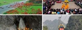 Danh sách những lễ hội đầu xuân nổi tiếng ở Việt Nam, độc đáo và hấp dẫn
