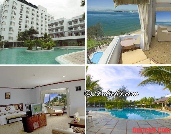 Resort được ưa chuộng ở Phan Rang - Tháp Chàm