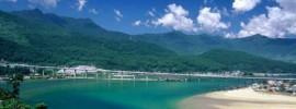 Resort gần bãi biển Thuận An, Huế đẹp, sang trọng, tiện nghi