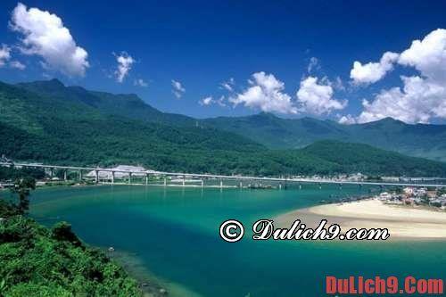 Resort gần bãi biển Thuận An