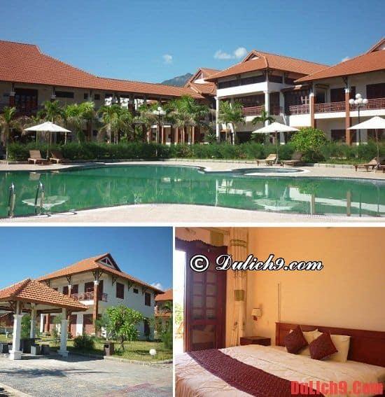 Resort có giá tốt ở biển Lăng Cô - Nên ở resort nào ven biển Lăng Cô? Resort nào tốt ven biển Lăng Cô