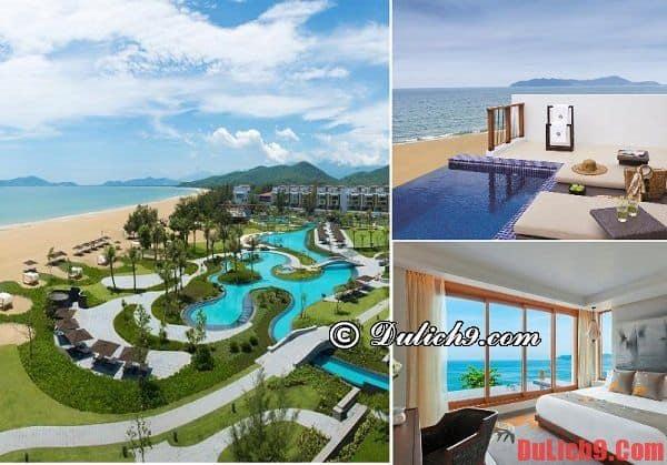 Nên thuê khách sạn, resort nào khi du lịch biển Lăng Cô?
