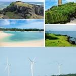 Đảo Phú Quý - Địa điểm du lịch biển đảo dịp Tết 2016 tuyệt vời, lý tưởng và nên đến nhất
