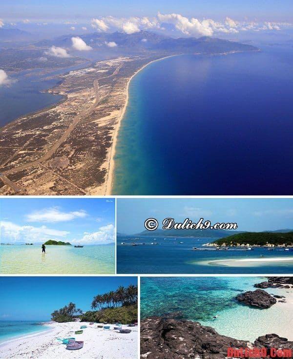Đảo Điệp Sơn - Một trong 4 hoàn đảo hoang sơ đẹp nhất Việt Nam không thể không đến trong dịp Tết 2016
