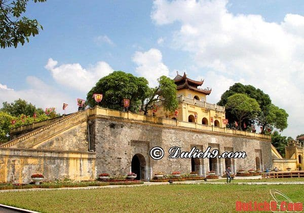 Địa điểm chụp ảnh đẹp ở Hà Nội ngày cuối tuần. Chụp ảnh ở đâu Hà Nội dịp cuối tuần?