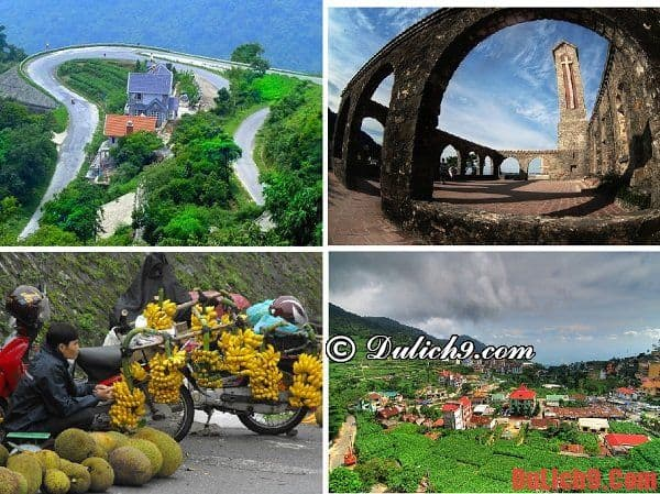 Địa điểm du lịch gần Hà Nội đi trong ngày. Du lịch Hà Nội trong 1 ngày nên đi đâu chơi, tham quan?