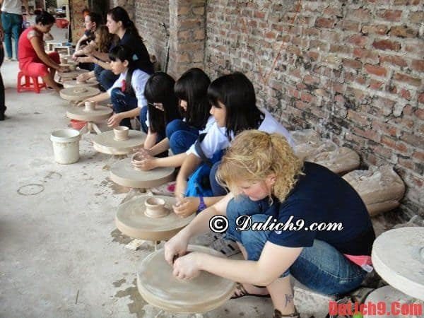 Những địa điểm du lịch gần Hà Nội đi trong ngày lý tưởng