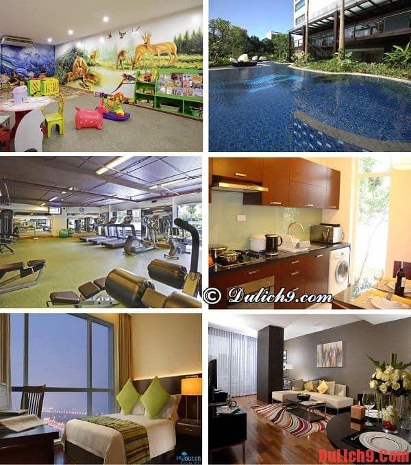 Du lịch Hà Nội nên ở khách sạn nào gần khu ăn uống? Những khách sạn đẹp, giá rẻ ở Hà Nội dành cho tín đồ đam mê ăn uống