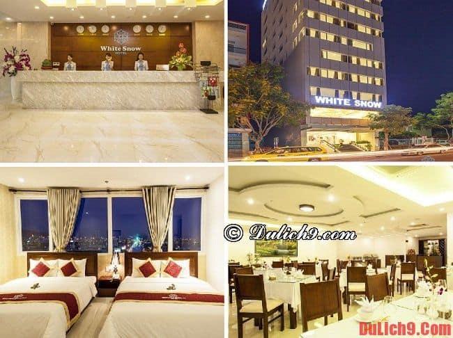 Khách sạn 3 sao gần sân bay Đà Nẵng