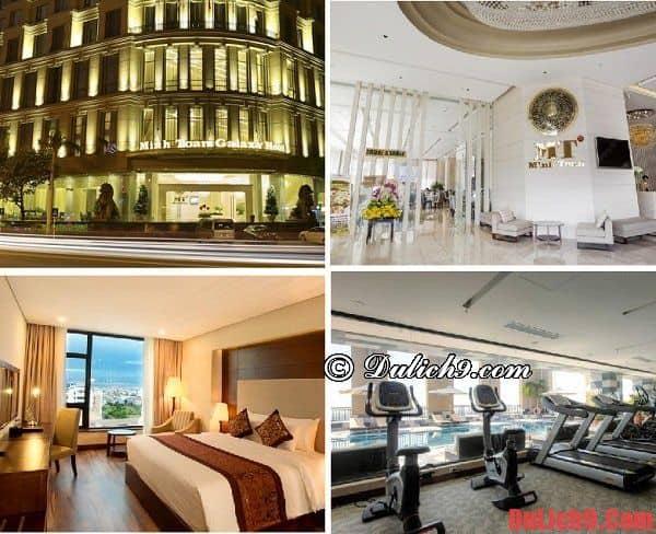 Khách sạn có giá tốt gần sân bay Đà Nẵng