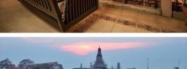 Du lịch Bangkok Tết 2016 nên chọn khách sạn ở khu vực nào để đón giao thừa